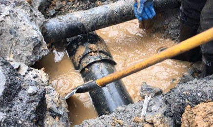六合区管道漏水检测