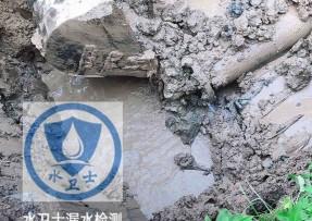 【外网测漏】南京棉业物流配送中心