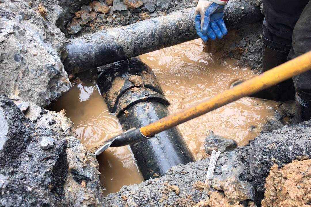 南京浦口区管道漏水检测